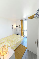 Apartment Val de marne - Bedroom 3