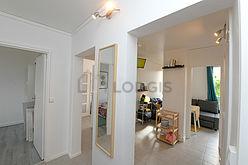 Apartment Val de marne - Entrance