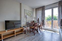 Apartamento Seine st-denis - Comedor