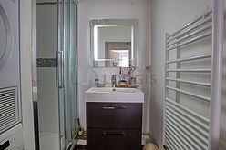 Apartamento Seine st-denis - Cuarto de baño
