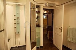 duplex Parigi 18° - Sala da bagno 2