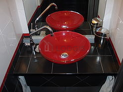 duplex Parigi 18° - WC