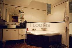 Duplex Paris 18° - Bathroom 2