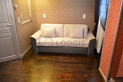 Duplex Paris 18° - Bedroom