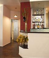 Duplex Paris 18° - Living room