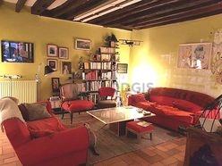 家 パリ 12区 - リビングルーム