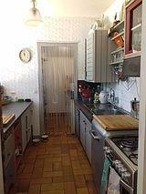 家 パリ 12区 - キッチン