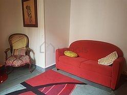 家 パリ 12区 - ベッドルーム 2