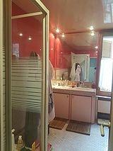 Haus Paris 12° - Badezimmer 2