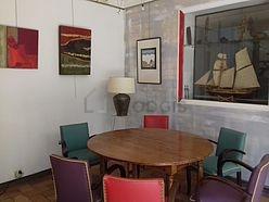 Haus Paris 12° - Esszimmer
