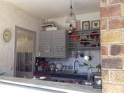 Haus Paris 12° - Küche