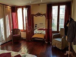 Haus Paris 12° - Schlafzimmer 3