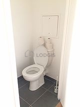 Apartment Seine st-denis Est - Toilet