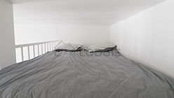 Appartement Paris 6° - Mezzanine
