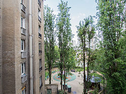 アパルトマン パリ 13区 - ベッドルーム 2