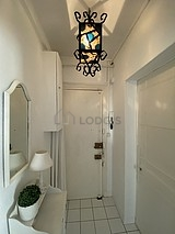 公寓 巴黎17区 - 門廳