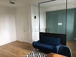 Loft Parigi 18° - Soggiorno