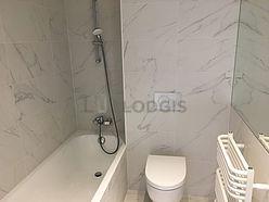 Loft Paris 18° - Salle de bain