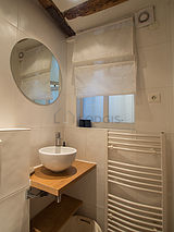 Дуплекс Париж 3° - Ванная
