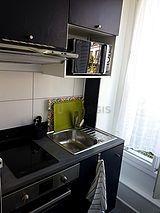 アパルトマン Seine st-denis - キッチン