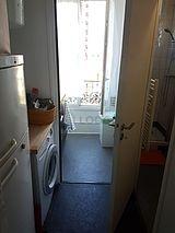 Appartement Seine st-denis - Cuisine