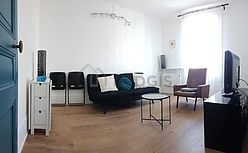 Appartement Seine st-denis - Séjour