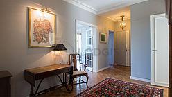 Квартира Париж 8° - Прихожая
