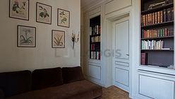 Квартира Париж 8° - Спальня 3