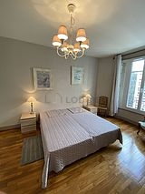 Apartamento París 17° - Dormitorio 2