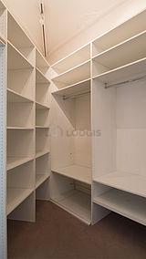 公寓 巴黎16区 - 更衣室