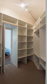 Appartamento Parigi 16° -  Guardaroba