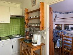 Apartamento Val de marne - Cocina