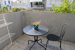 Wohnung Hauts de seine - Terasse
