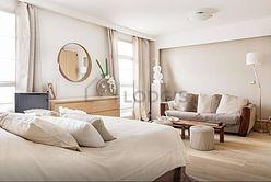 ロフト パリ 20区 - ベッドルーム