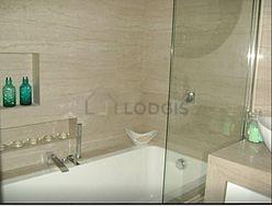 顶楼公寓 巴黎20区 - 浴室