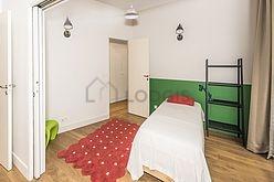 Duplex Paris 1° - Bedroom 3
