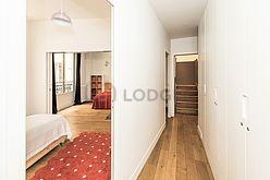 Duplex Paris 1° - Eintritt