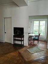 Appartement Paris 4° - Bureau