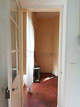Appartement Paris 4° - Entrée