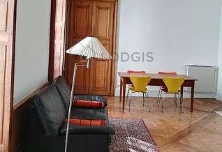 Place des Vosges – Saint Paul Париж Paris 4° 1 спальня Квартира