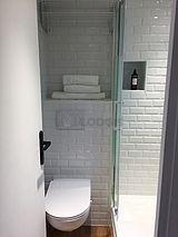 Apartamento París 6° - WC