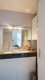 duplex Parigi 14° - Sala da bagno 2