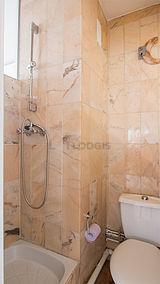 Duplex Paris 14° - Bathroom