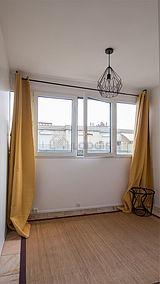 Duplex Paris 14° - Bedroom 2