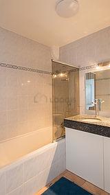 Duplex Paris 14° - Salle de bain 2