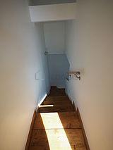 Appartement Paris 14° - Patio
