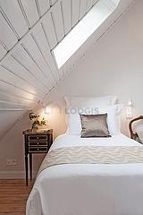Дуплекс Париж 16° - Спальня 3