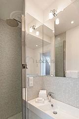 Duplex Paris 16° - Badezimmer 3
