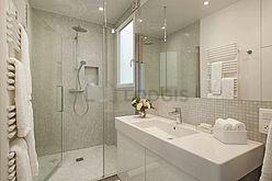 Duplex Paris 16° - Badezimmer