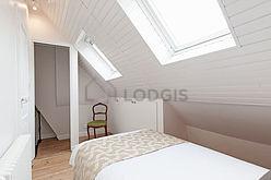 Duplex Paris 16° - Schlafzimmer 3